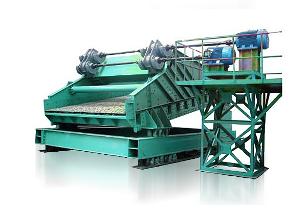 LZS Linear Vibrating Screen