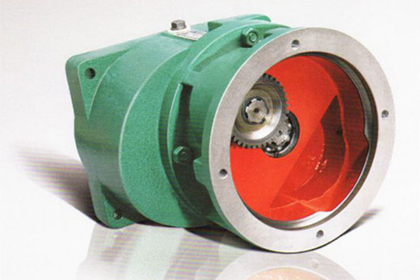 LDA Speed Regulator