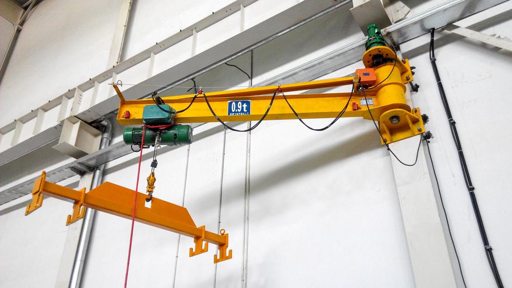 0.9t-wall-fixed-jib-crane