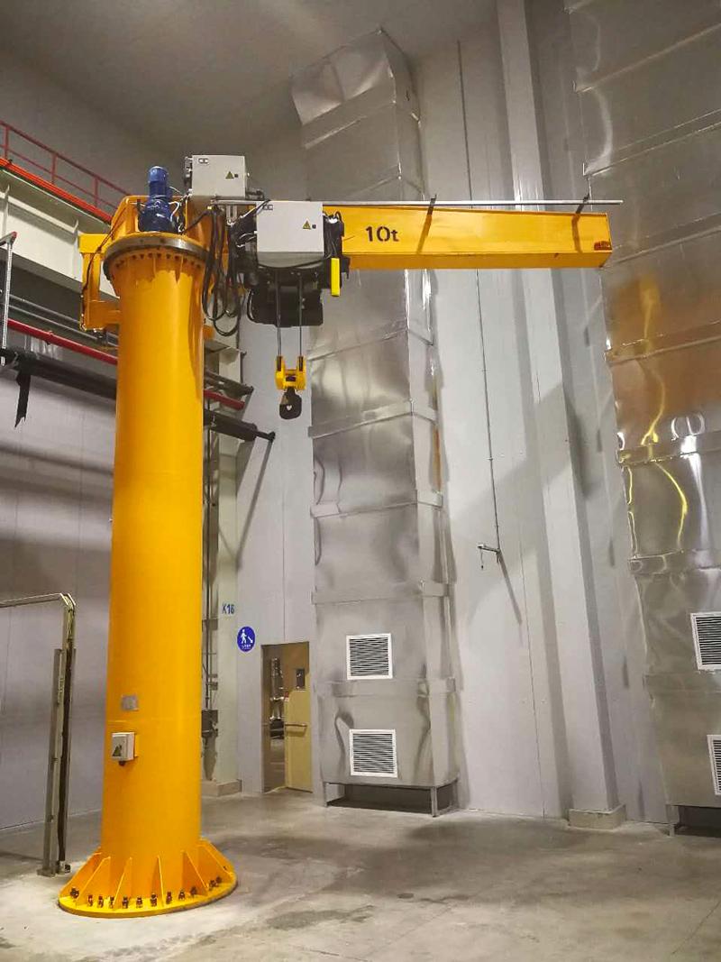 10t-Jib-crane