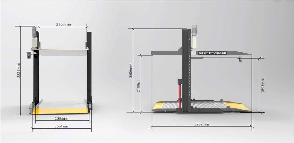 2-story-garage-dimension
