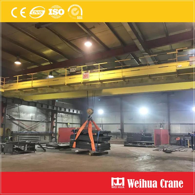 20t-overhead-crane-load-test