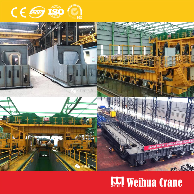 320t-ladle-crane-production