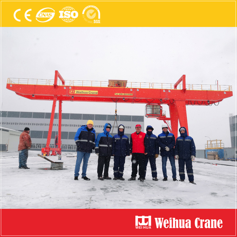 32t-gantry-crane-for-russia