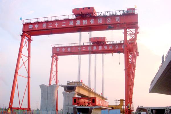 450t-high-speed-railway-gantry-crane