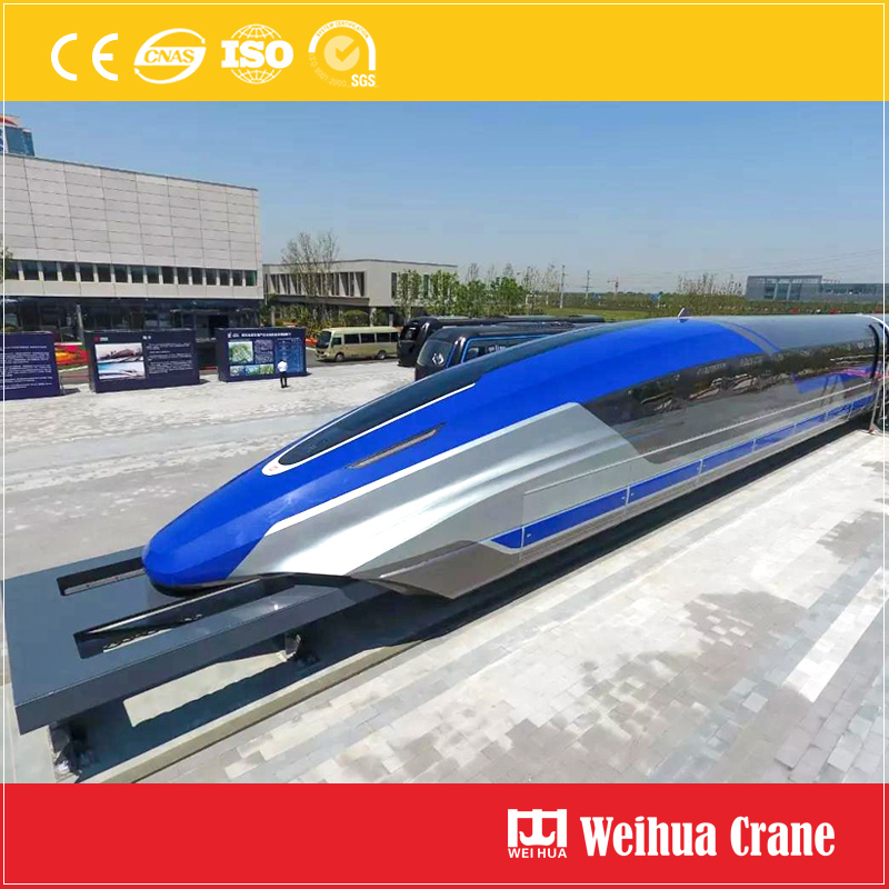 600km-maglev-train