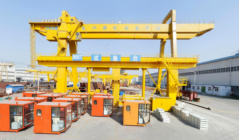 800t-gantry-crane-test-bench