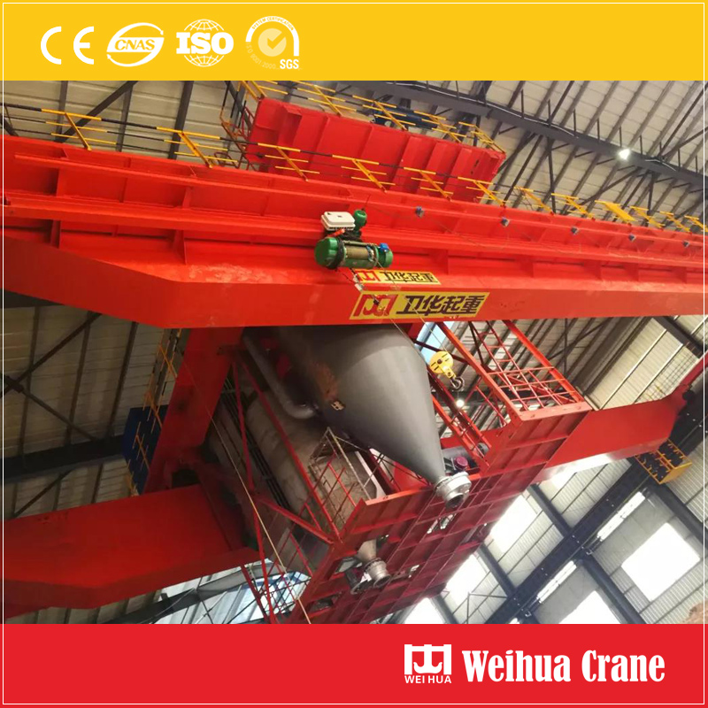 Anode-Carbon-roasting-furnace-crane