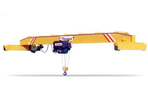 Chinese-single-girder-crane