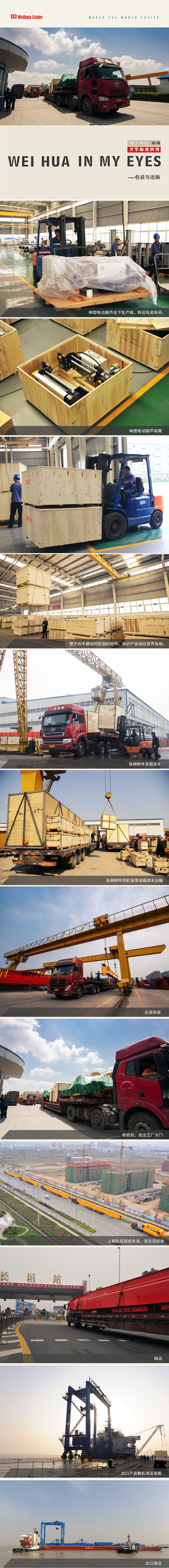 hoist-Crane-Packing