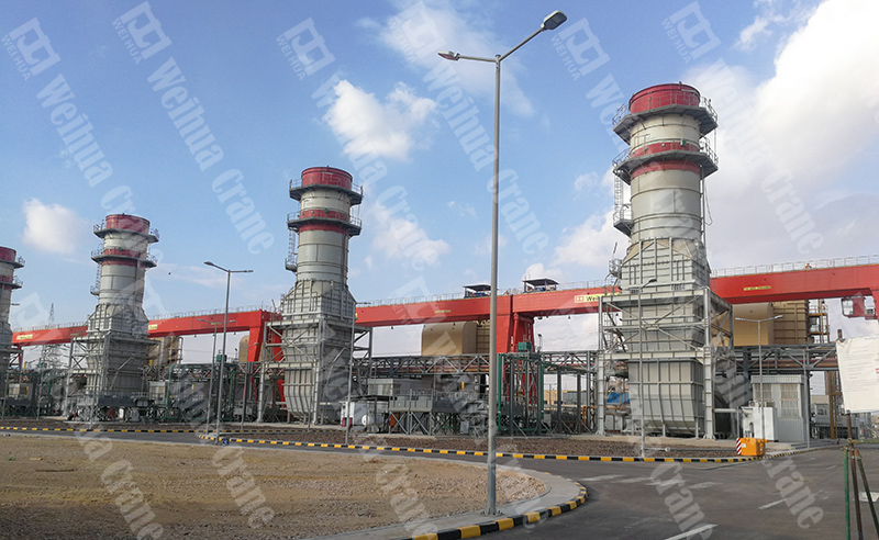 Egypt-gantry-crane-project