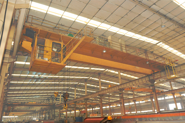 Electric-overhead-crane