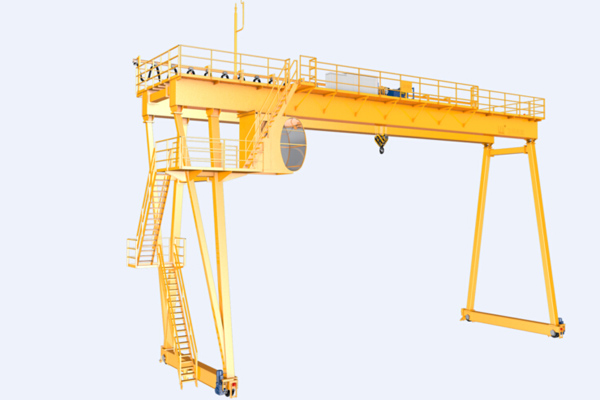 DIN-Double-girder-gantry-crane