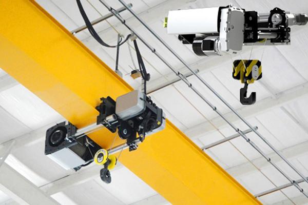 FEM-DIN-single-girder-overhead-crane