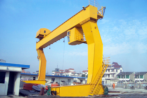 L-leg-gantry-crane