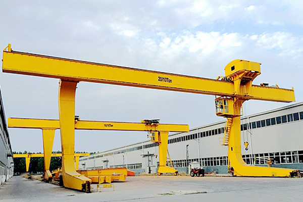 single-girder-gantry-crane