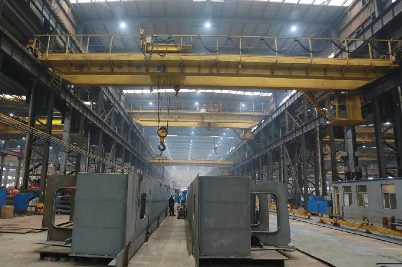 Metallurgical-Crane-150t