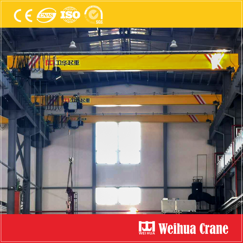 NR-hoist-EOT-crane