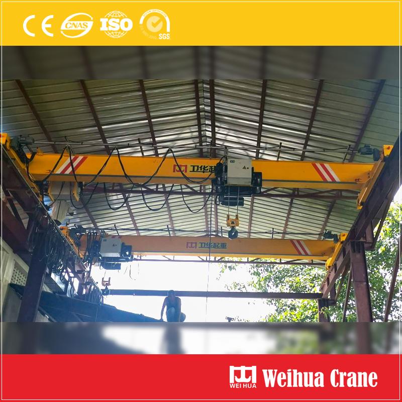 New-design-Eot-single-girder