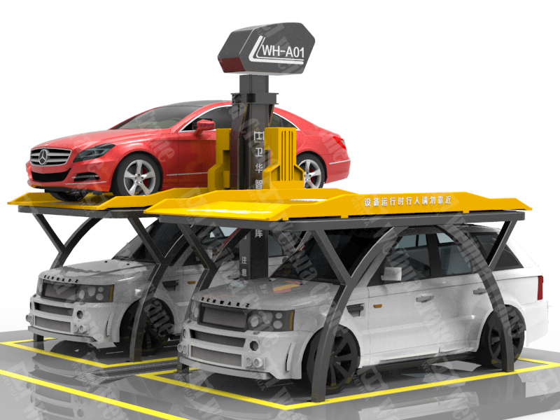 No-avoidance-Car-Lifter_Garage