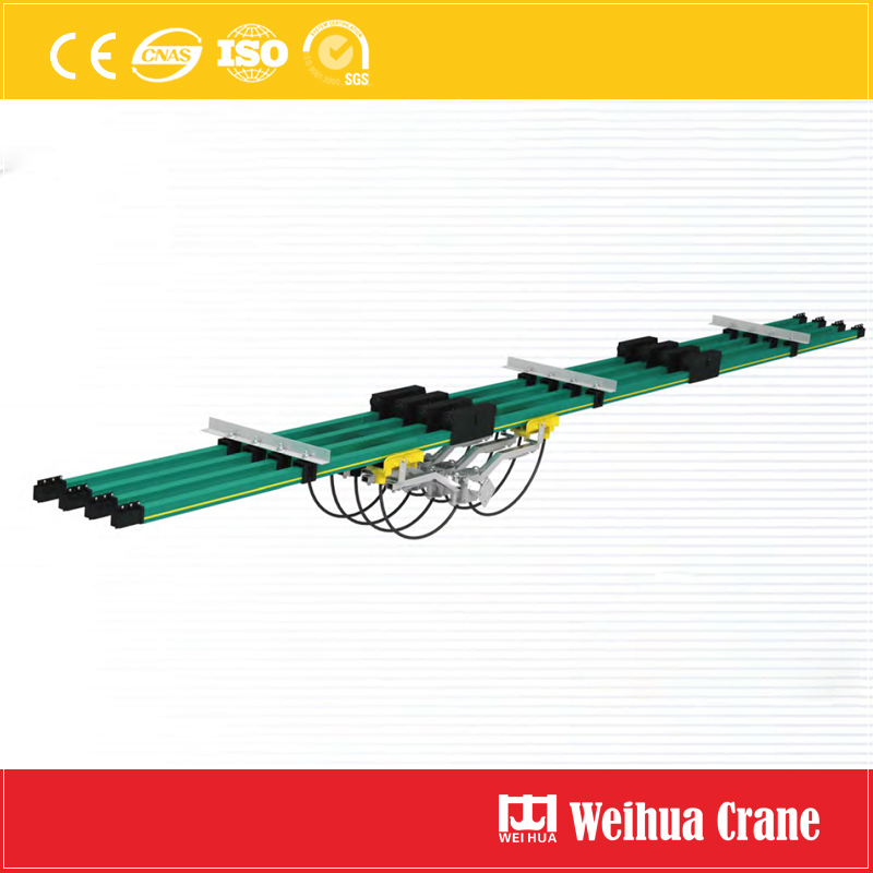 Single-Pole-Conductor-Bar-System
