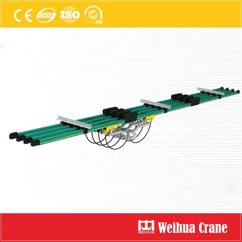 Single-Pole-Conductor-Bar-System