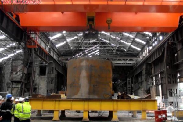 anti-sway-overhead-crane