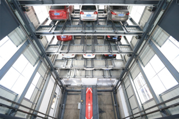 automated-parking-system-inside