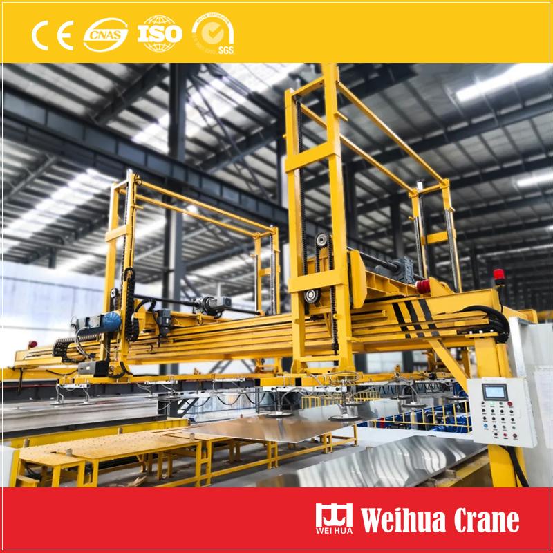 automated-sheet-lifting-crane