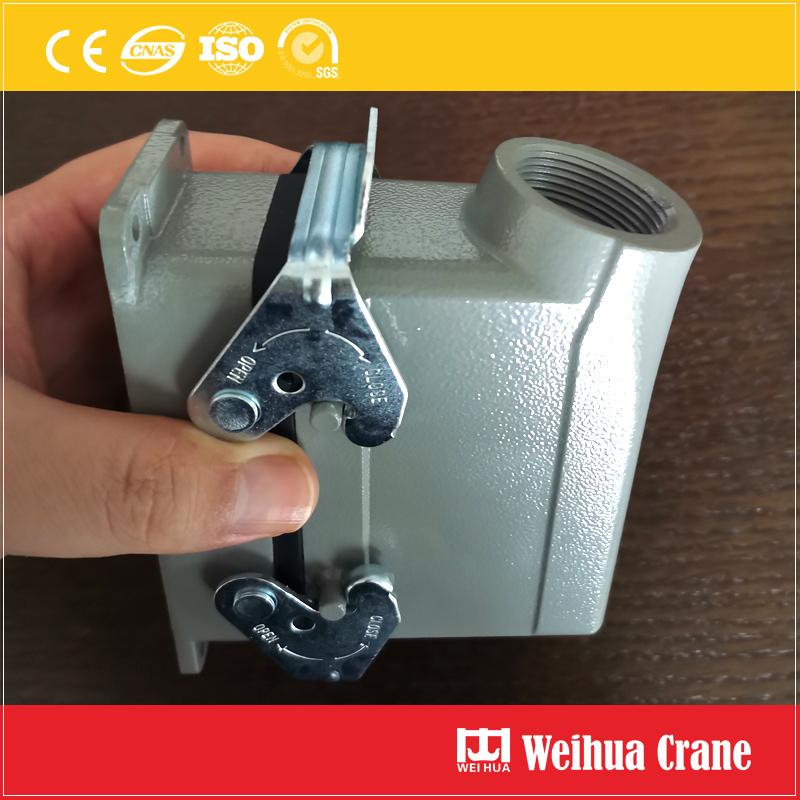 aviation-plug-connector