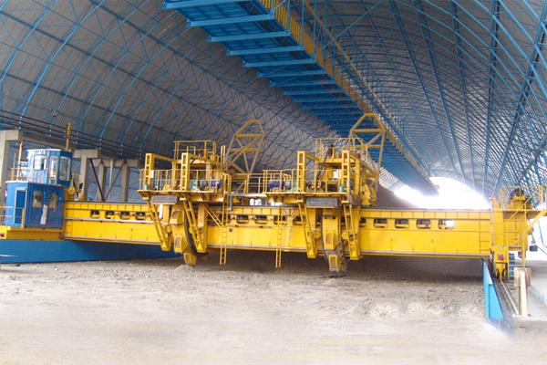 bridge-bucket-wheel-reclaimer