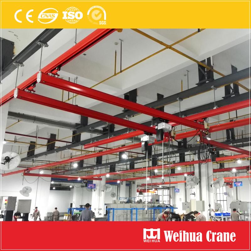 chain-hoist-suspension-crane