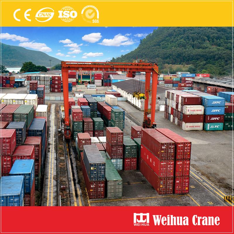 container-RTG-crane-35-TON