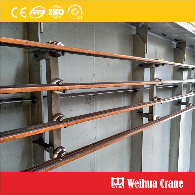 copper-steel-conductor-rail