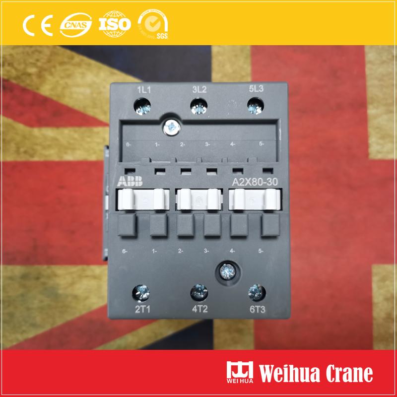 crane-contactor-ac