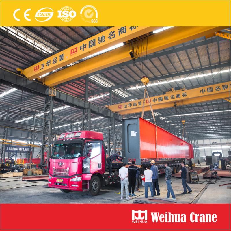 crane-girder-loading-truck