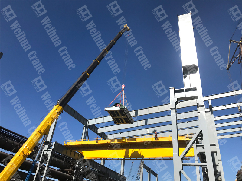 crane-installation-ukraine-steel-plant