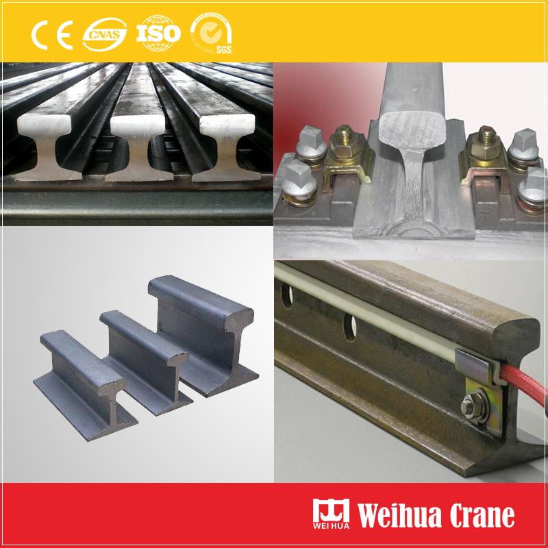 crane-rail
