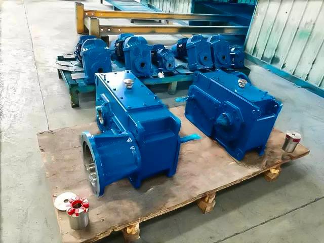 crane-reducer-for-lifting-motor