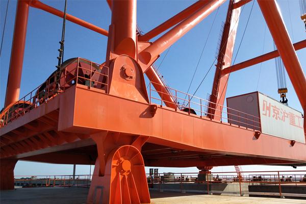 derrik-crane-base