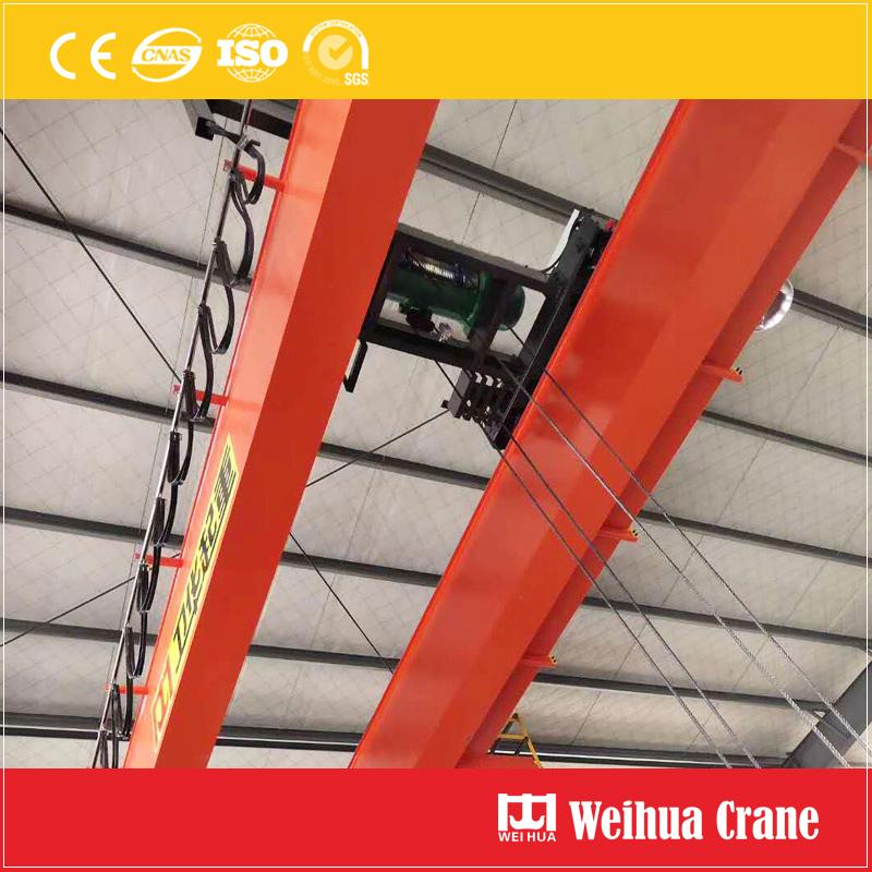 double-girder-EOT-with-hoist