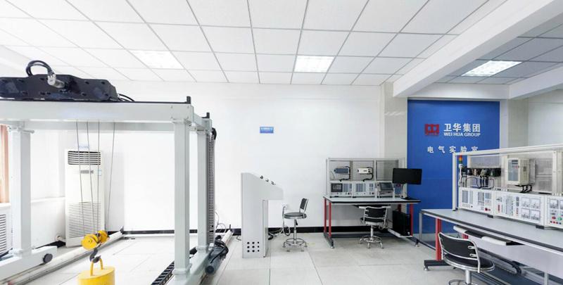electric-control-lab