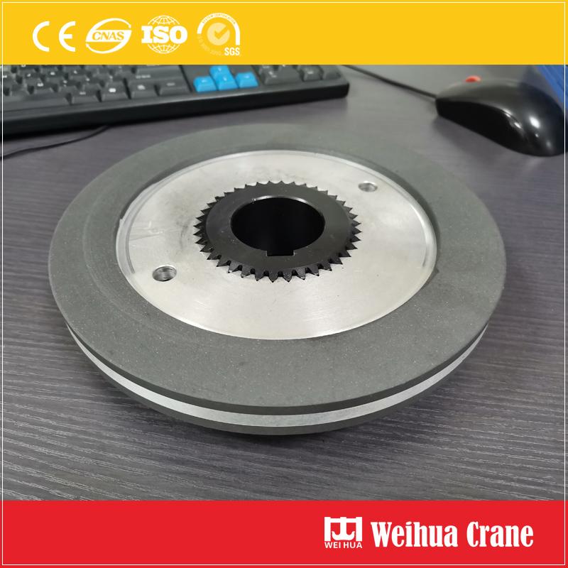 electric-hoist-brake-pad