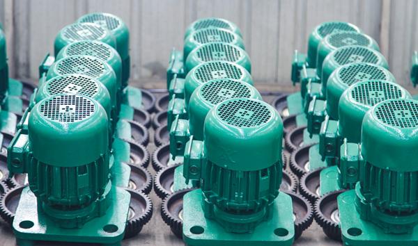 electric-hoist-motors