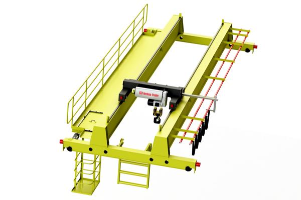 euro-overhead-crane-with-trolley-hoist