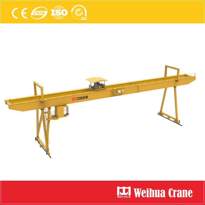 euro-standard-gantry-crane