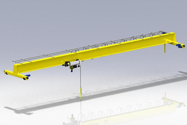 european-standard-overhead-crane