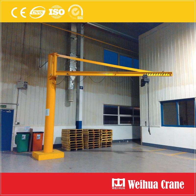 floor-pillar-jib-crane