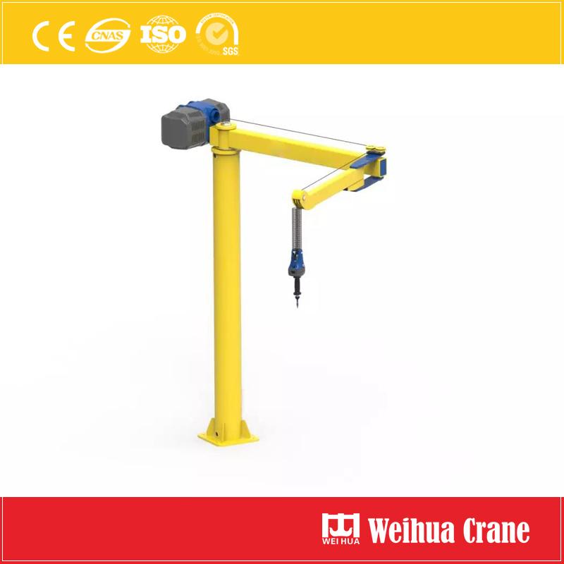 folding-arm-jib-crane