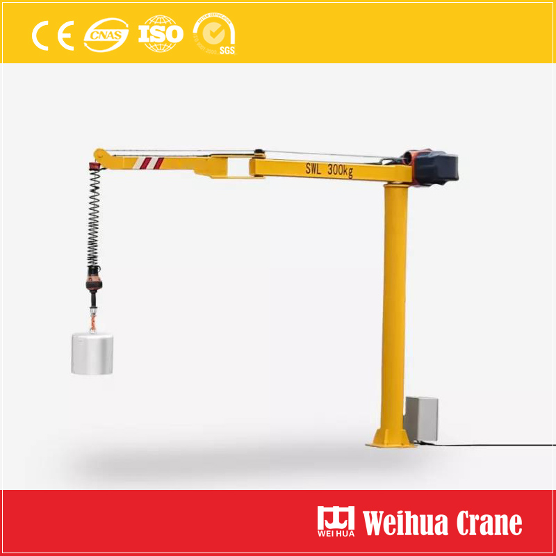 folding-jib-crane